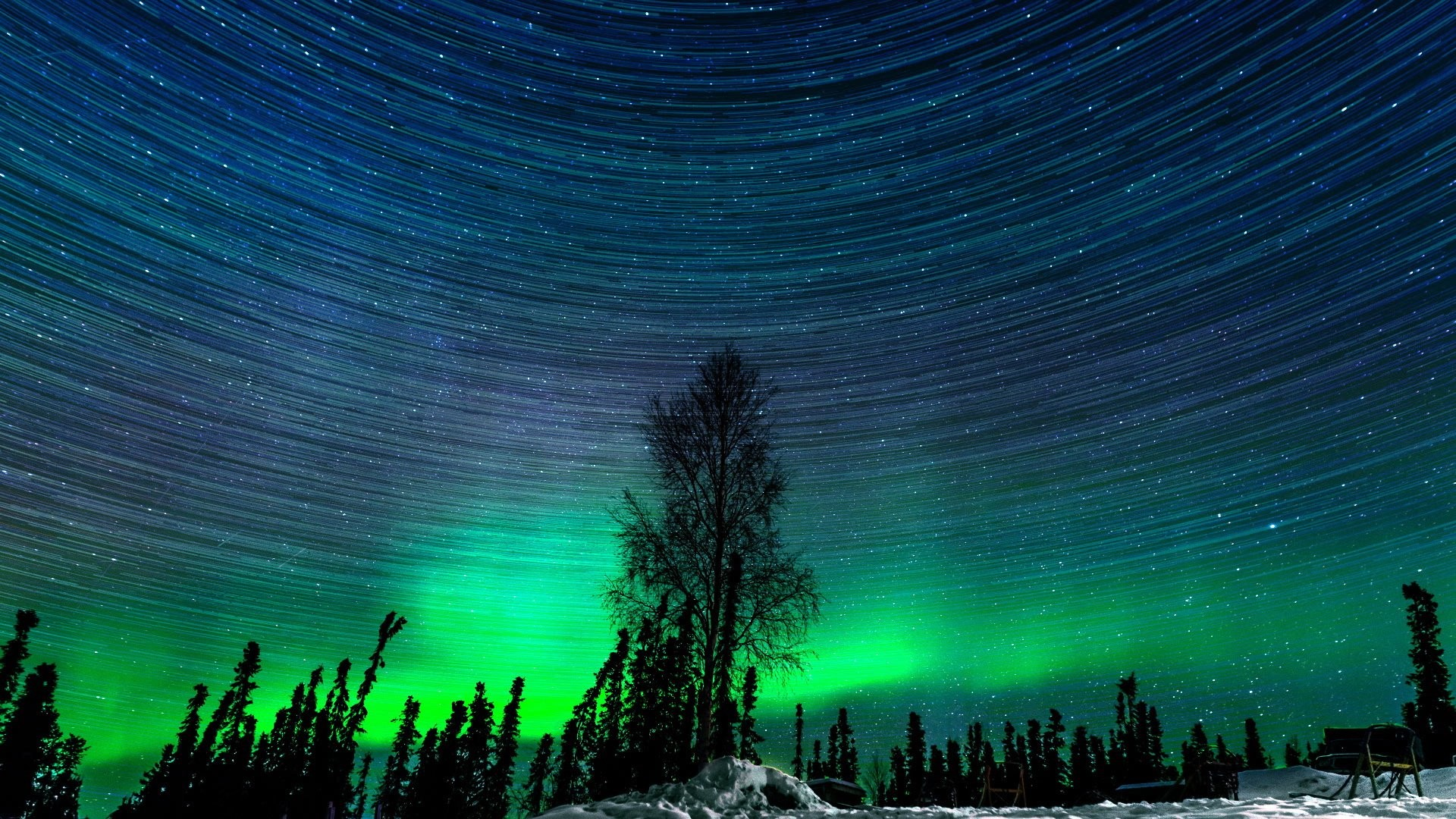 Sfondi wallpaper hd 77 immagini for Sfondi desktop aurora boreale