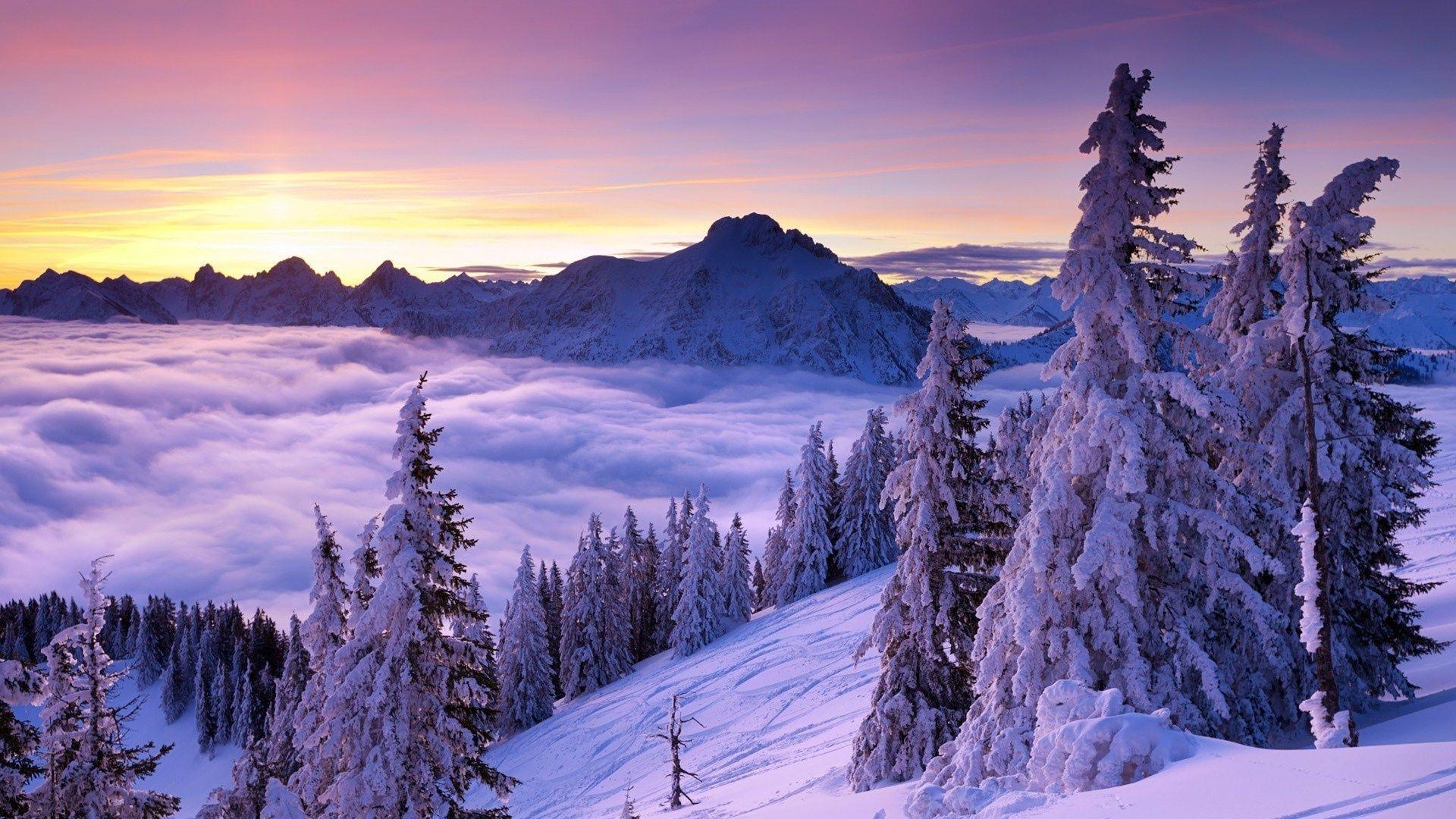 Sfondi cellulare hd inverno sfondi for Foto inverno per desktop