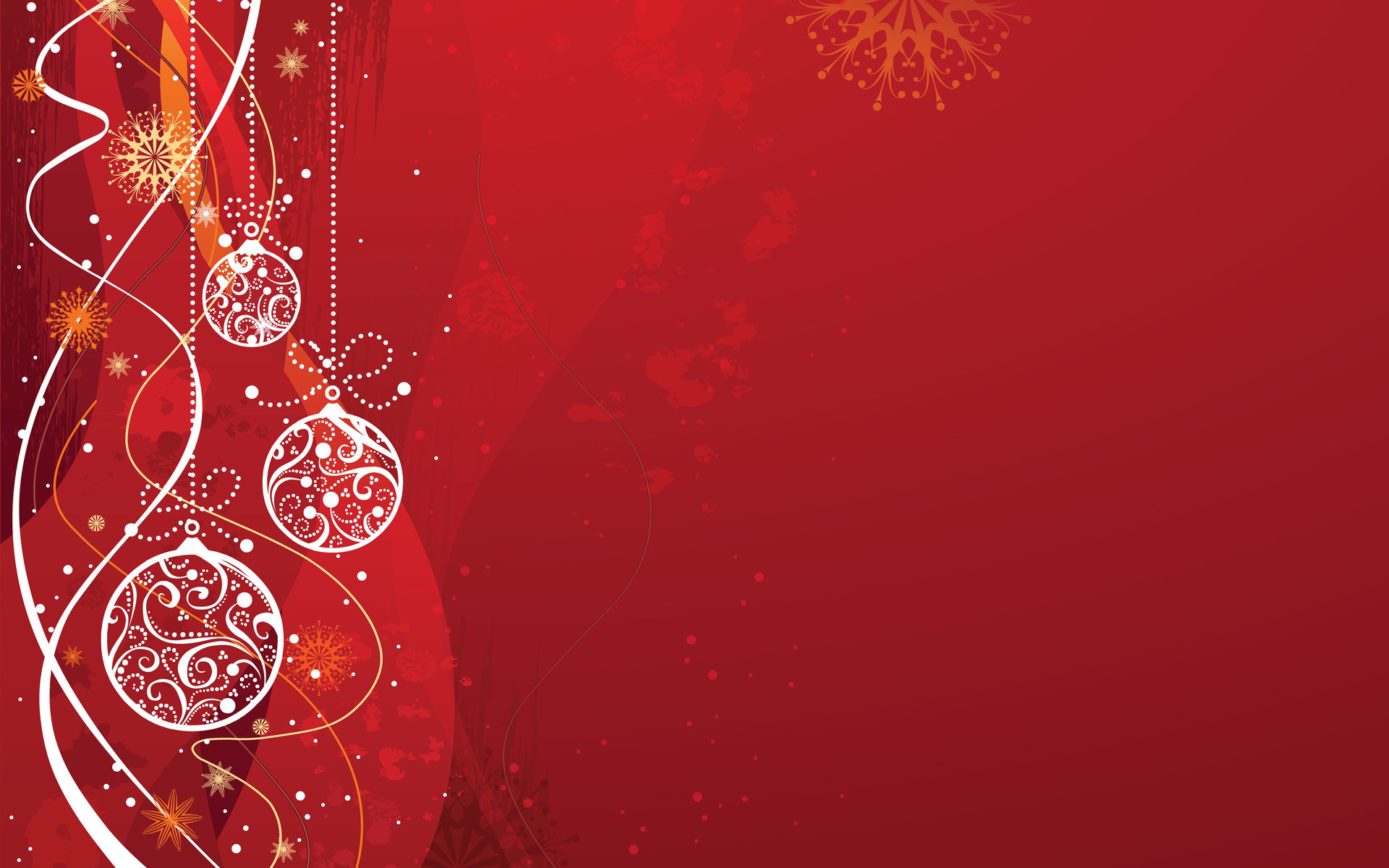 Sfondi Natalizi Oro.Sfondi Natale 52 Immagini