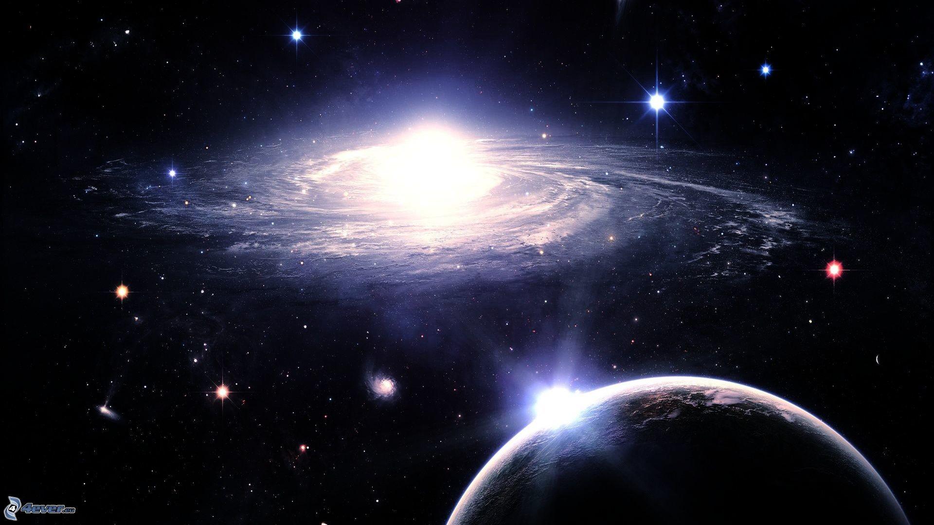 Sfondi universo stelle 83 immagini for Immagini universo gratis