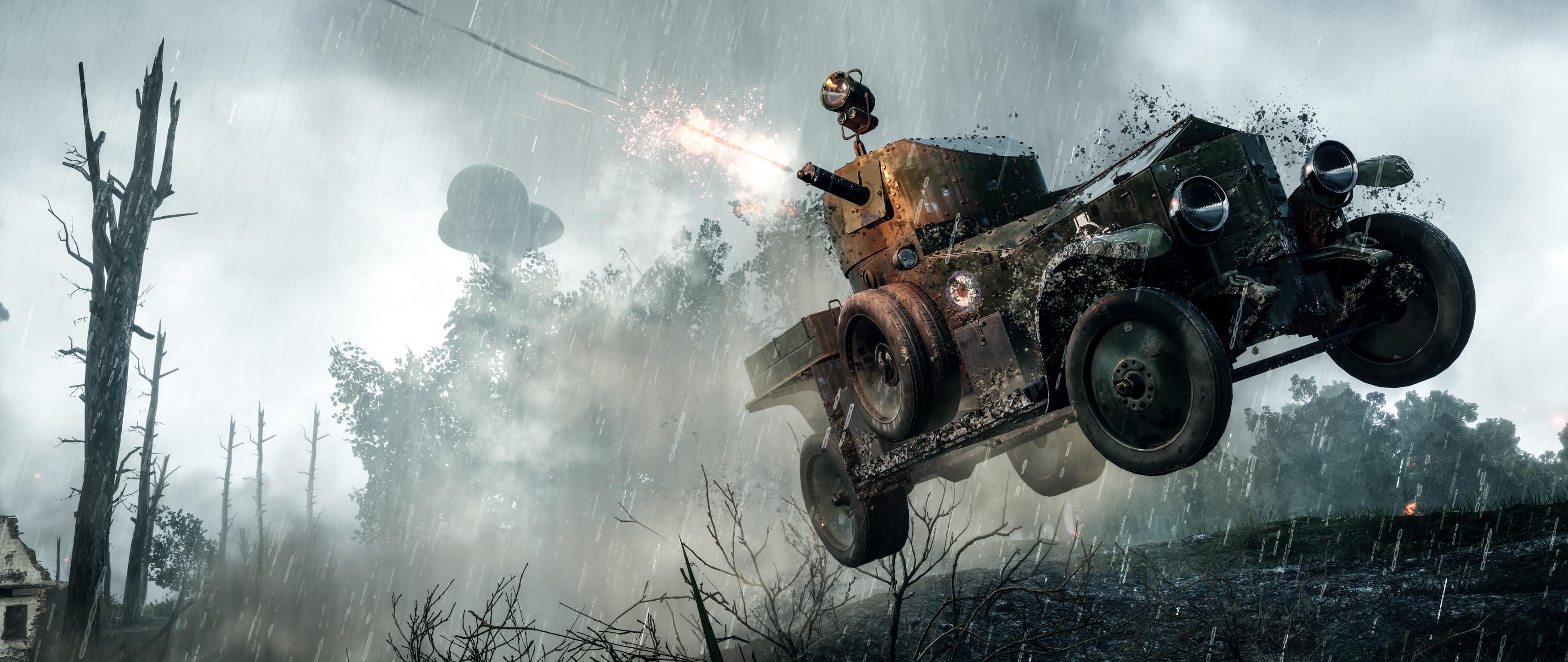 Battlefield 1 Wallpaper (77+ immagini)