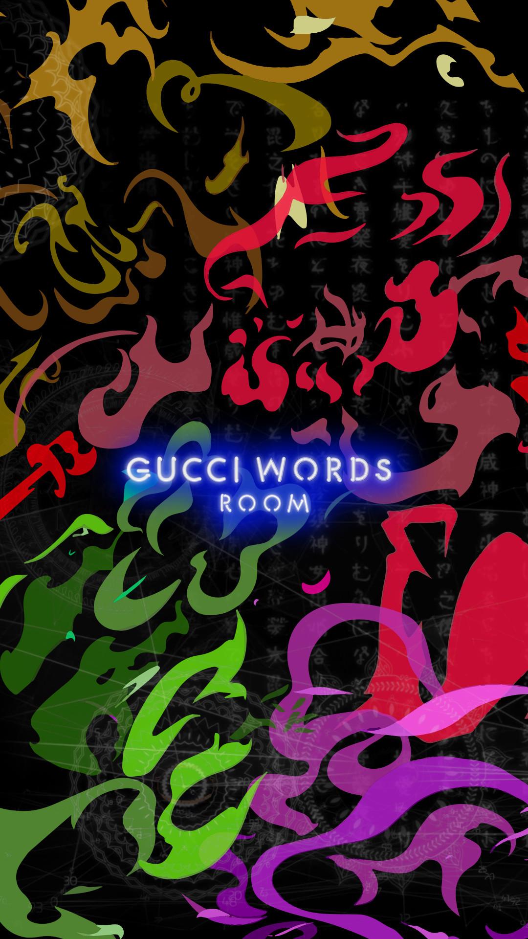 Gucci Wallpaper 69 Immagini