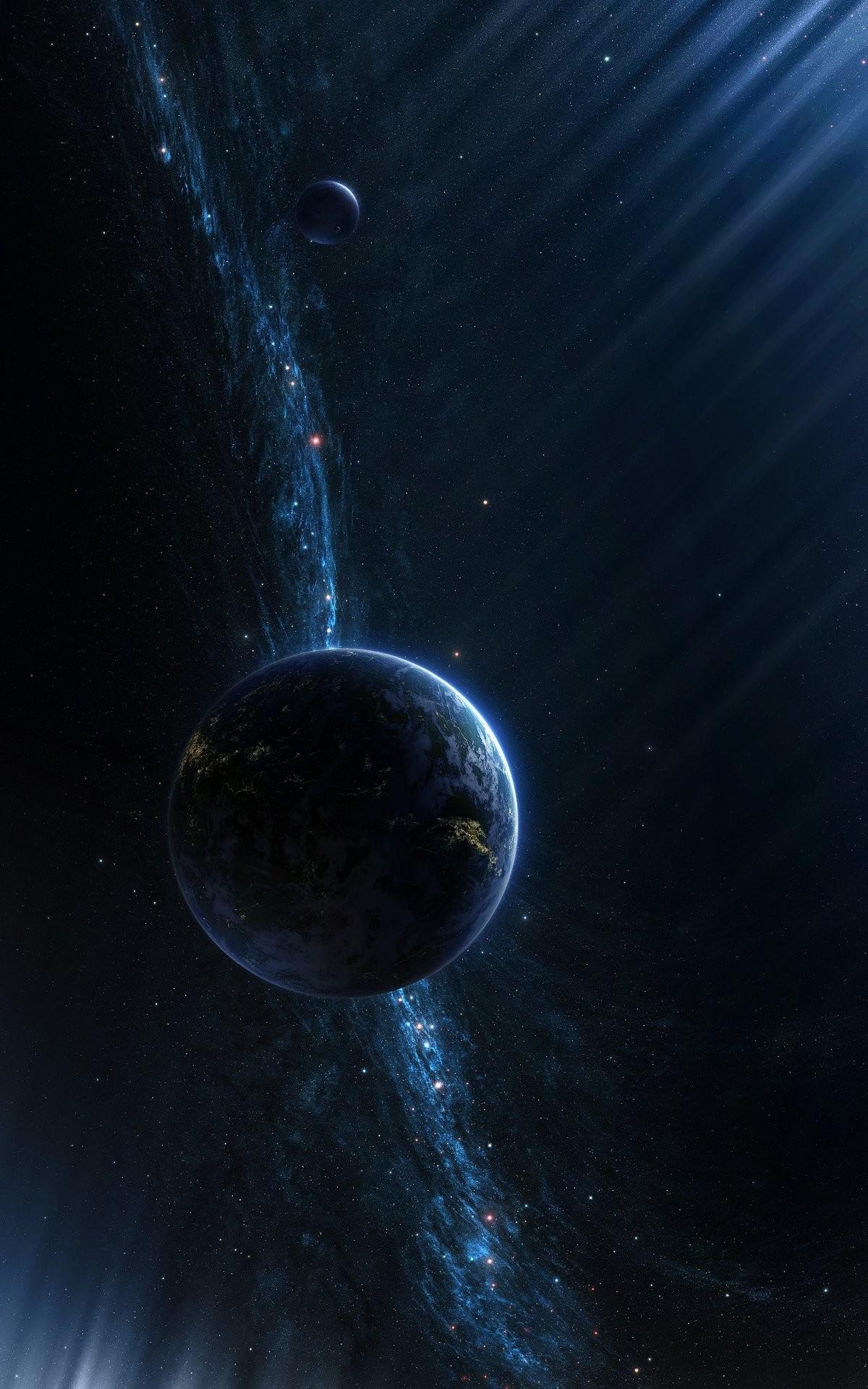 Sfondi Universo Stelle 83 Immagini