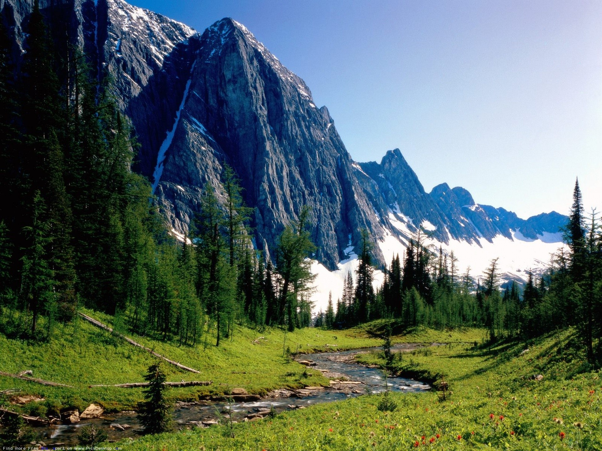 Sfondi Montagna 52 Immagini