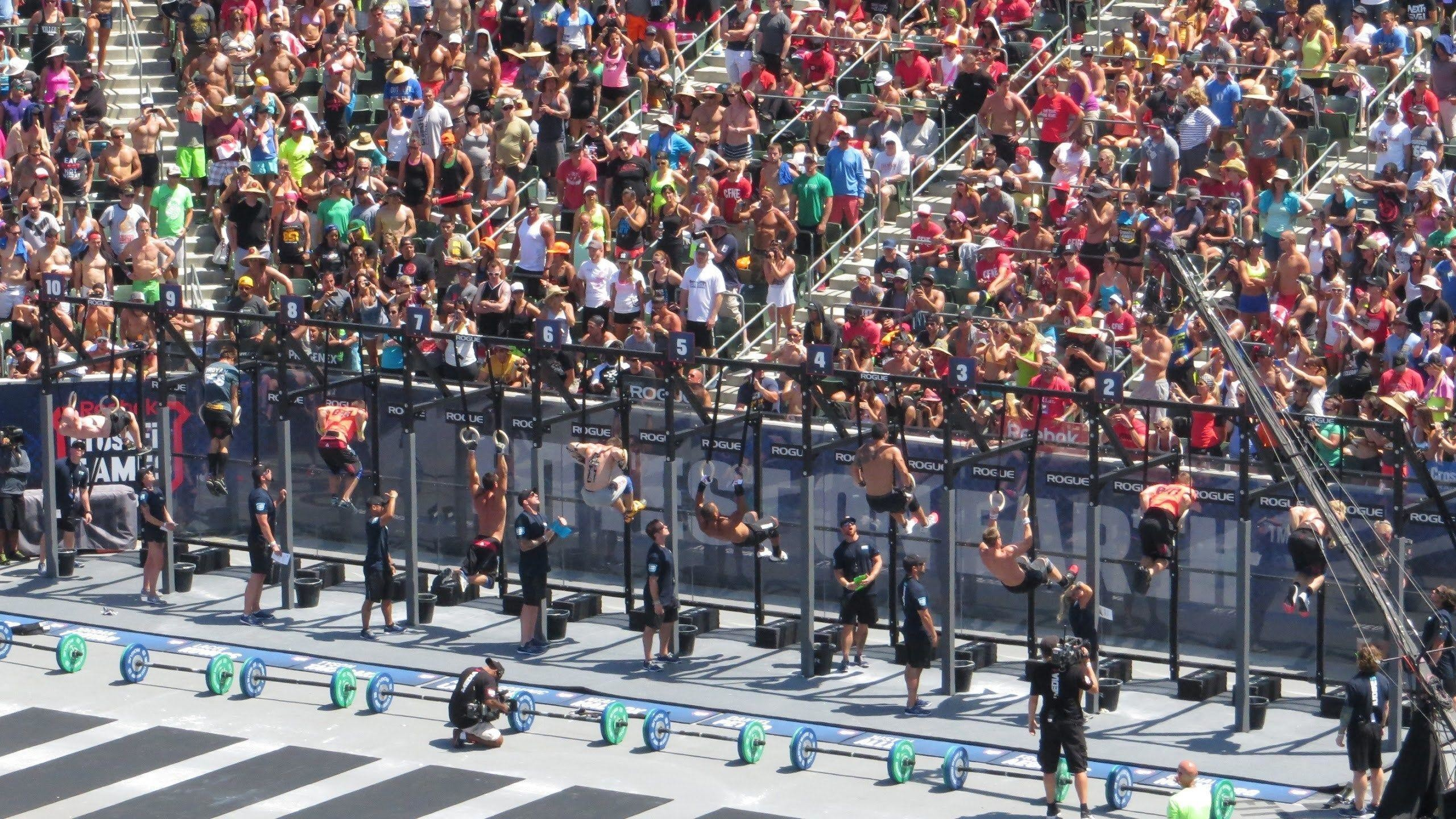 2560x1440 Crossfit Games Wallpaper Hd A Wallppapers Gallery Scaricare Reebok