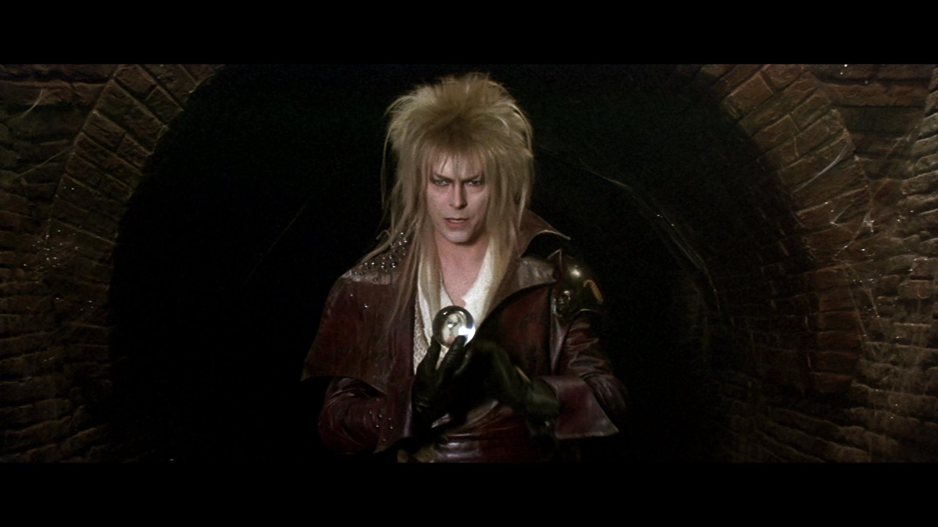 David Bowie Wallpaper (75+ immagini) Labyrinth 1986 Wallpaper