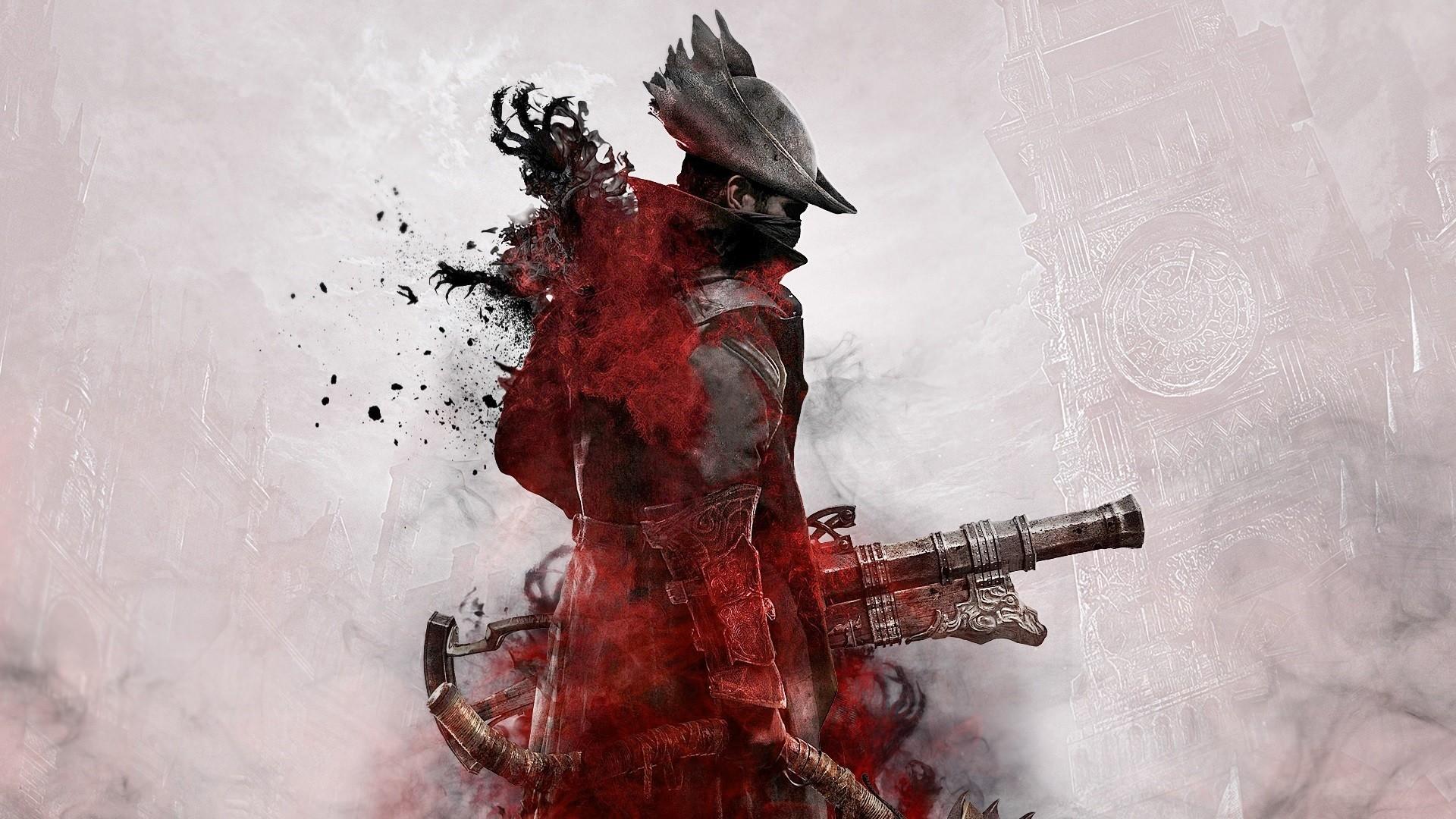 Bloodborne wallpaper 85 immagini - Bloodborne download ...