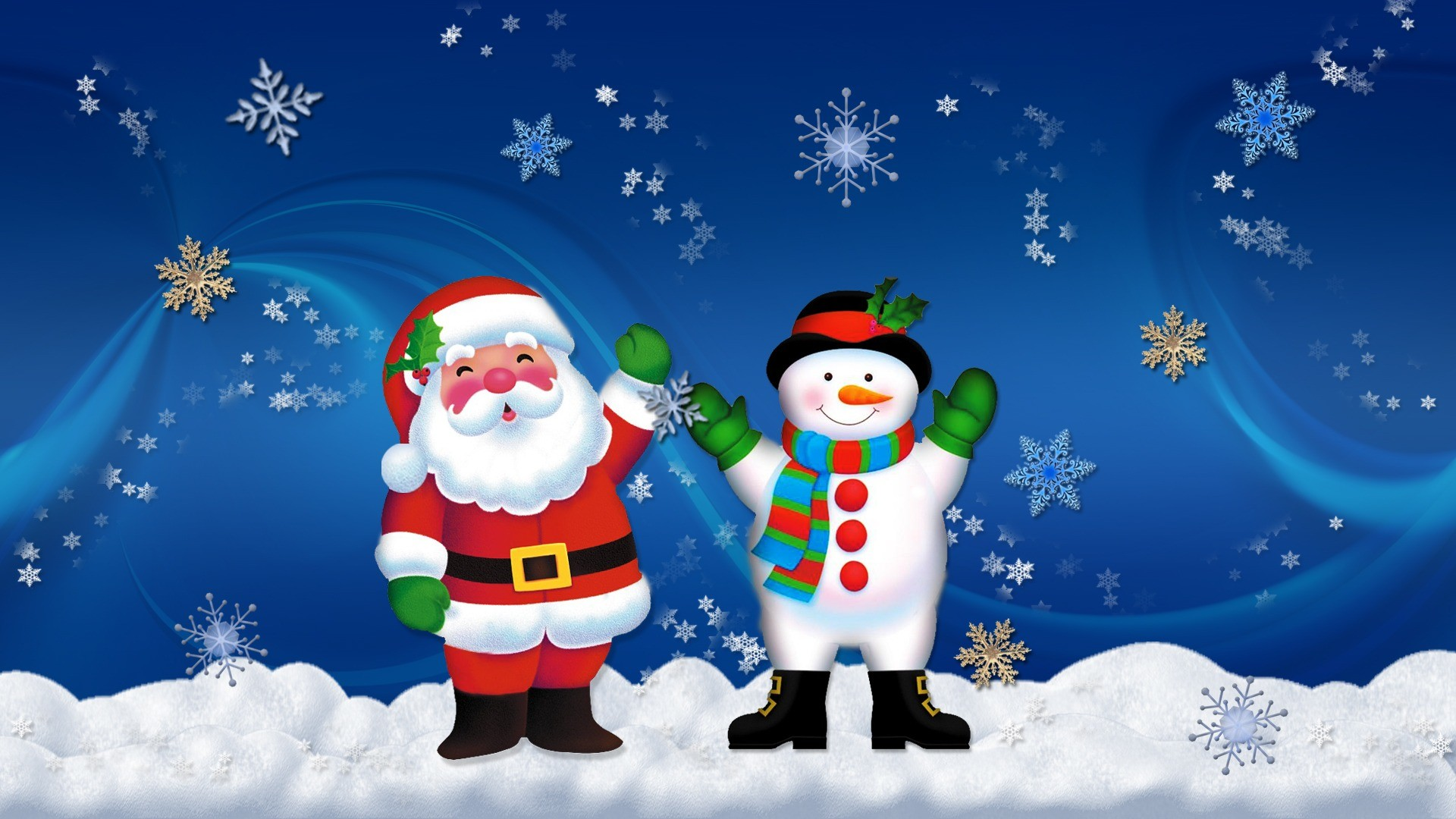 Sfondi Natalizi Mac.Sfondi Hd Natale 59 Immagini