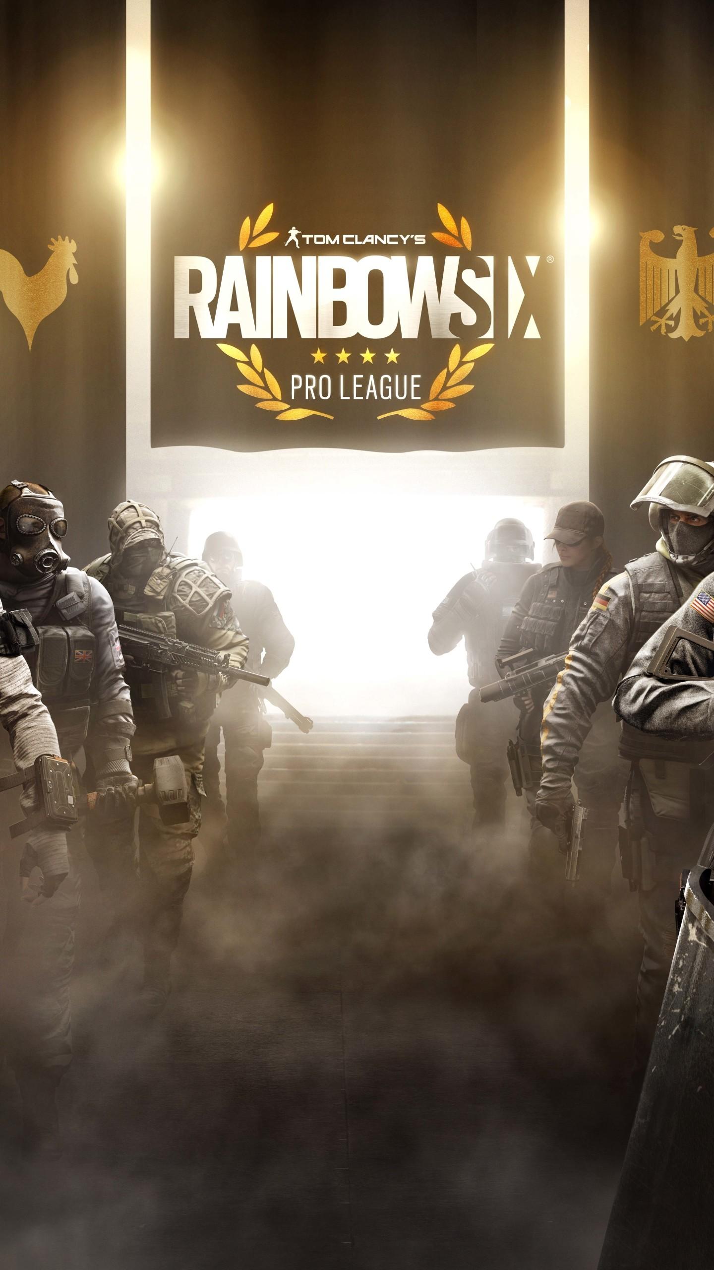 Rainbow Six Siege Wallpaper (66+ immagini)