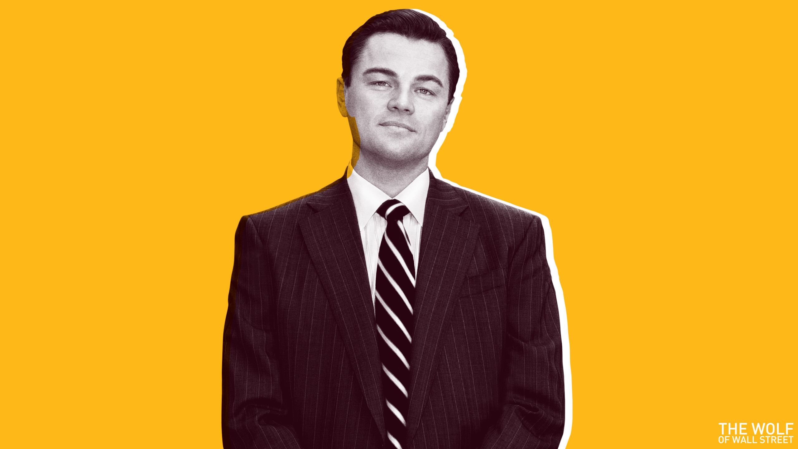 The Wolf Of Wall Street Wallpaper (89+ Immagini