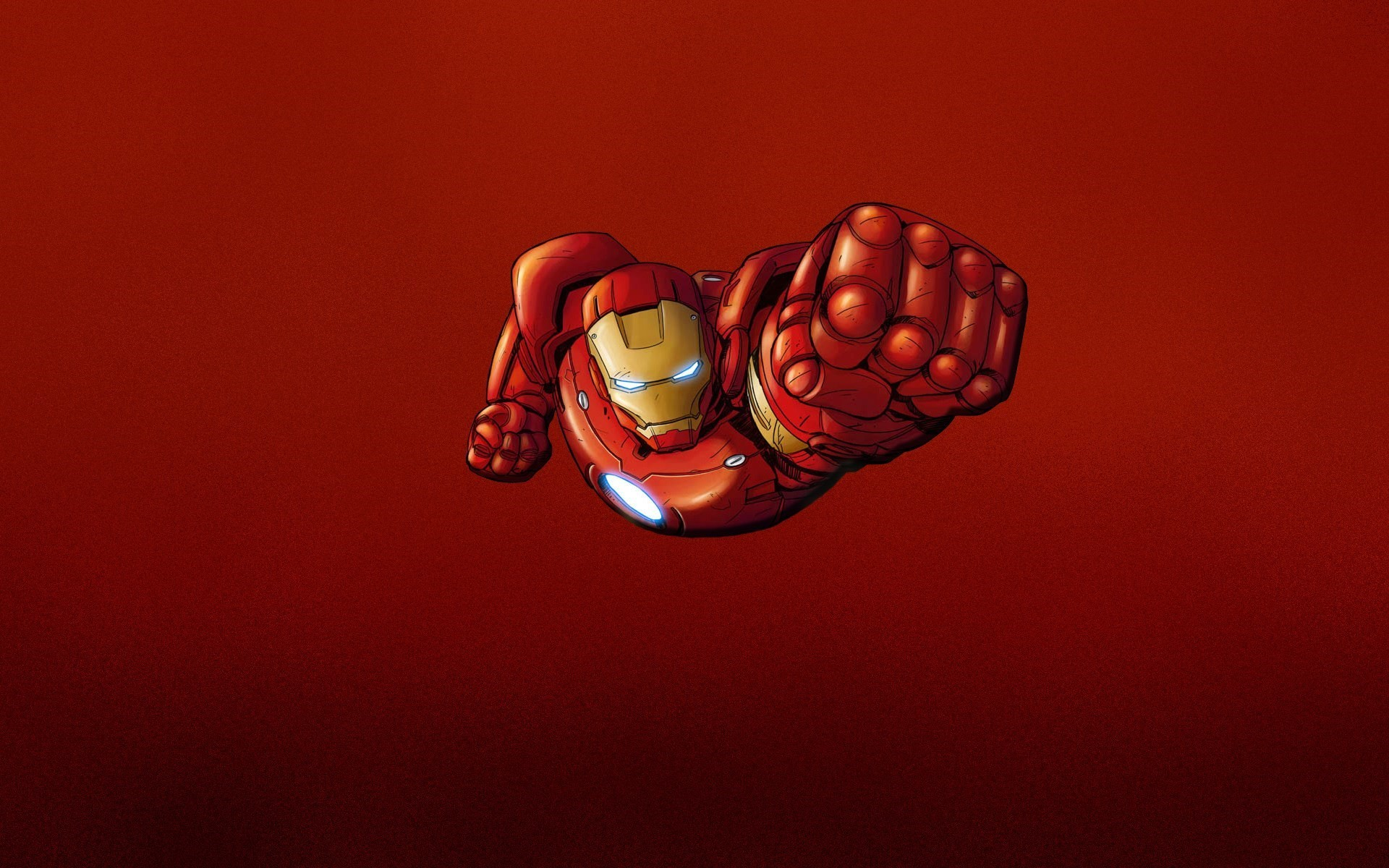 Iron Man Wallpaper 34447: Sfondi Iron Man (84+ Immagini
