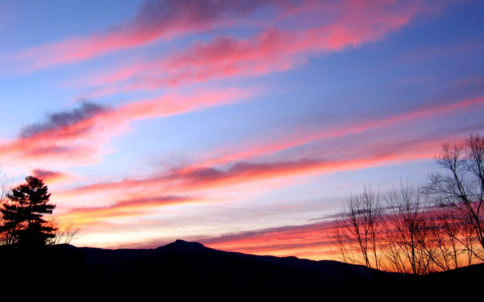 Sfondi tramonto 59 immagini for Sfondi desktop tramonti